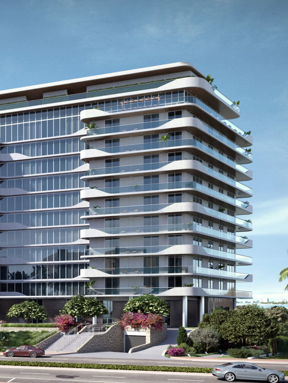 Miamicondosforsale_MonacoYachtClub_Exterior_Building_Architecture_Waterfront