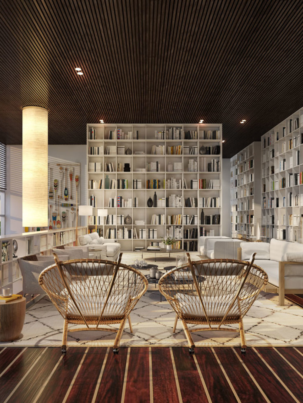 Miamicondosforsale_MonacoYachtClub_Interior_Lobby_Library_Amenities_Waterfront_PieroLissoni